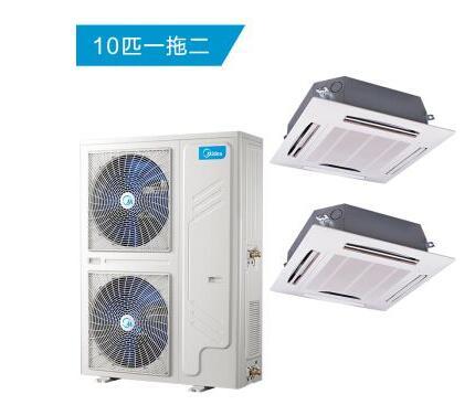 美的中央空调制热效果不好